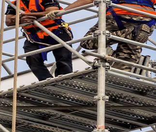 scaffols ladders