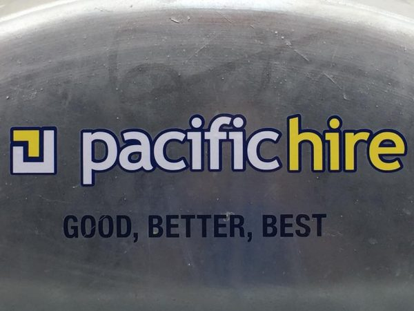Pacific Hire