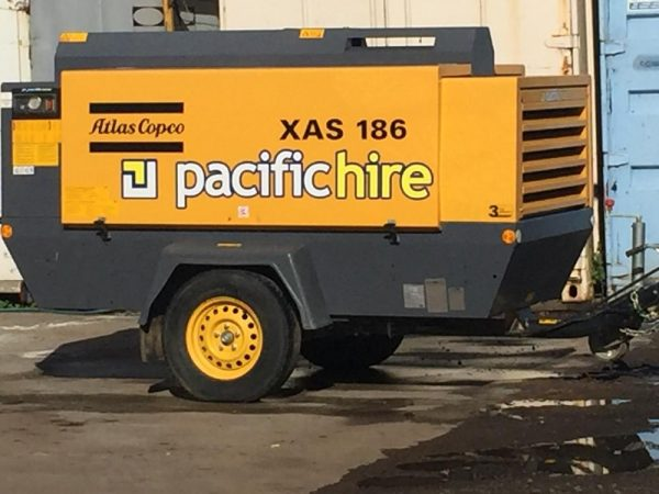 Compressor Melbourne
