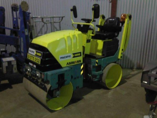 Compaction & Earthmoving Equipment
