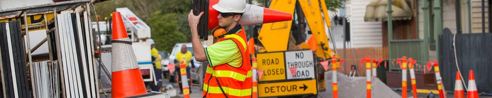 Pumps Traffic Management Hire