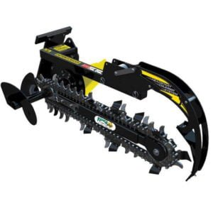 Kanga KT Trenching Attachment