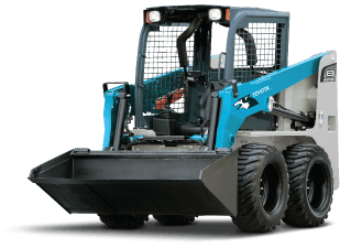 mini-skid-steer-loader