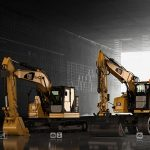 Equipment hire - Excavator for hire