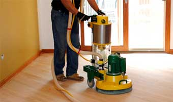 floor sander hire melbourne