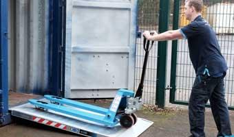 pallet-truck-hire-melbourne
