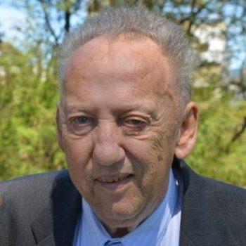Founder Roland Carlassare