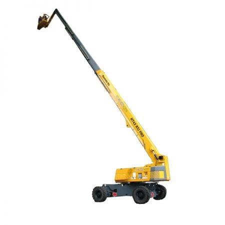 Straight Boom 41.3m (diesel)