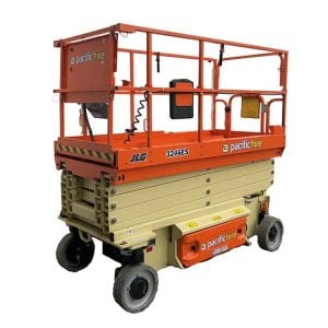 ELECTRIC SCISSOR LIFT 32FT (ELECTRIC)