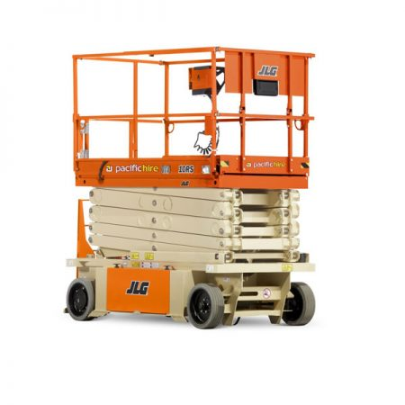 Electric Scissor Lift 10m (electric)