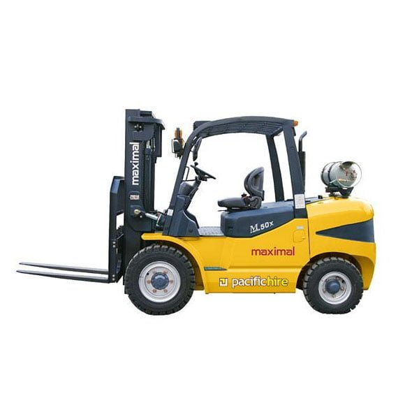 Tips for Equipment Hire and Rental - Pacifichire