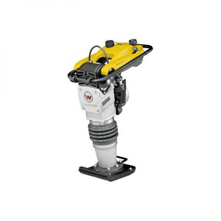 Upright Rammer 68kg (2 stroke petrol)