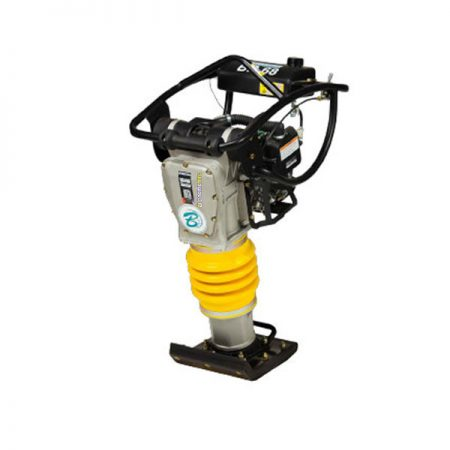 Upright Rammer 68kg (4 stroke petrol)