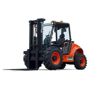 FORKLIFT ROUGH TERRAIN 2.5T