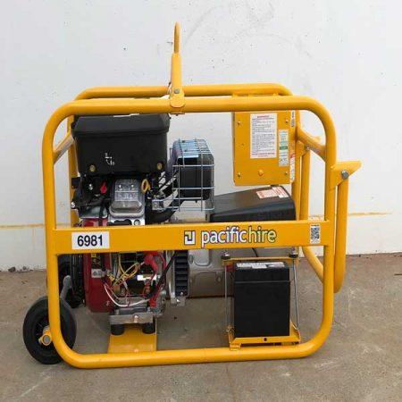 wheel-around-generator-hire-melbourne