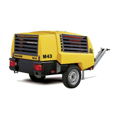 130cfm-towable-air-compressor