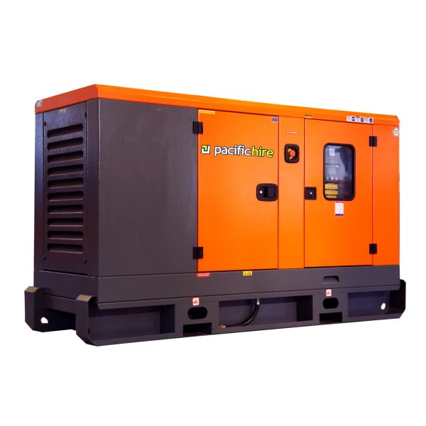 Generator Hire – Equipment Hire – Melbourne