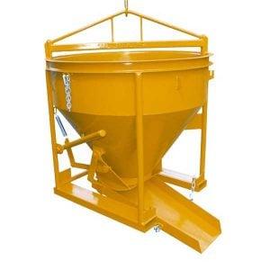 kibble-bucket-hire-pacific-hire
