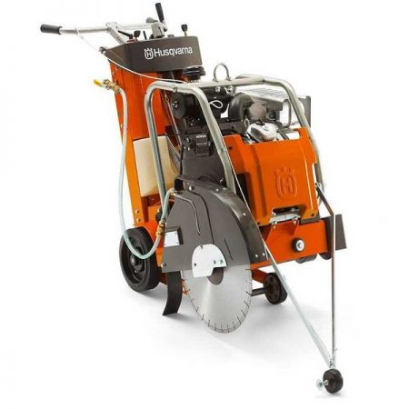 "16"" Concrete Floor Saw"