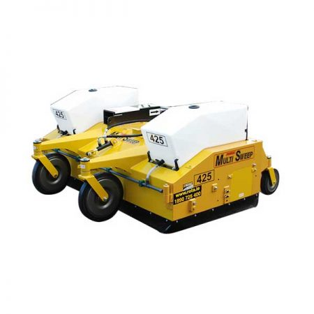 bobcat-multisweep-pacific-hire