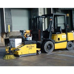 forklift-sweeper